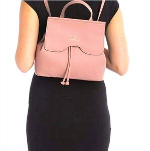 Nanette Lepore purse backpack
